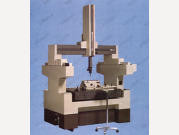 Co-Ordinate Measuring Machine -  CMM